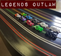 WOMP LEGENDS OUTLAW CLASS