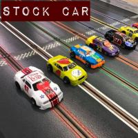 WOMP STOCK CAR CLASS