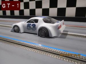 WOMP GT-1 CLASS